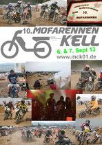 DVD Mofarennen 2013