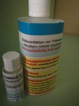 COBRAX® 0,1 (Set 100 gr. zur Herstellung von ca. 100 gr. Chlordioxidlösung)