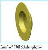 Curaflex 1701  Schalungshalter  DN 100