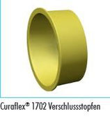 Curaflex 1702 Verschlussstopfen DN150