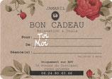 Bon Cadeau PDF