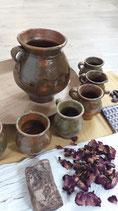 Cérémonie Cacao
