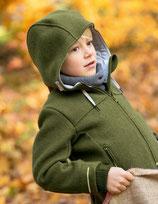 blouson laine feutrée - outdoor-jacket, Disana