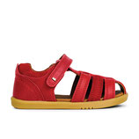 sandales roam coloris rouge I-Walk, Bobux