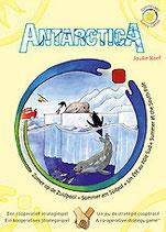 Antartica, un été au pôle Sud, Sunny Games 10+