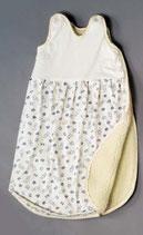 gigoteuse doublé en laine de merinos, Prolana