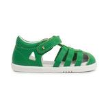 sandales Tidal vert I-Walk, Bobux