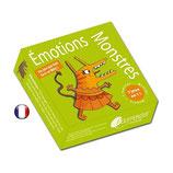 émotions Monstres, Pour Penser