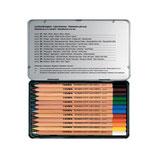 """Crayons """"polycolor"""" 12 - Lyra Rembrandt"""