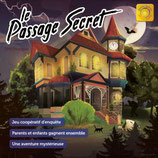 Passage secret, Sunny Games 5+