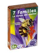 7 familles, le monde des abeilles, Betula