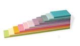 Plaquettes tons pastels, Grimm's