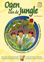 Les yeux de la jungle, Sunny Games 8+