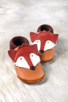 Fox le renard, Pololo souple