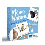 Memo Nature, les oiseaux, Betula