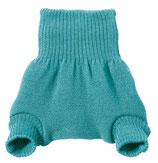 sur-couche en laine tricotée, Disana
