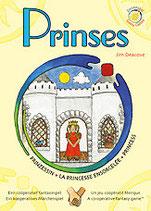 La princesse ensorcelée, Sunny Games 4+