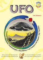 UFO Les voyageurs de l'espace, Sunny Games 8+