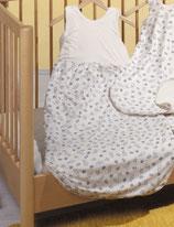 gigoteuse doublée en peluche de coton, Prolana