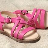 sandales Nina rose vif 33, Pololo MAXI