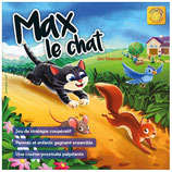 Max le Chat, Sunny Games 4+