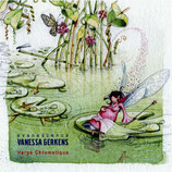 Evanescence - Vanessa Gerkens