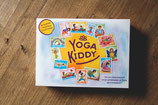 jeu Yoga Kiddy, Santosha