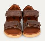 sandales brun moka I-Walk, Bobux