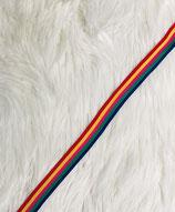 Ripsband Regenbogen