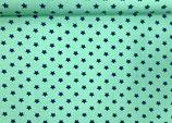Pinstars grün-navy
