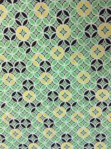 Cluster grün-gelb-schwarz