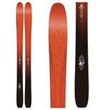 K2 Pinnacle 105 FLAT