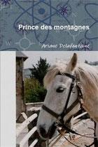 """ROMAN INITIATIQUE Guéri par l'Amour d'un Cheval, """"Prince des Montagnes"""""""