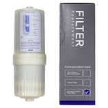 Ersatzfilter für Aquavolta Cavendish 9 Wasserionisierer