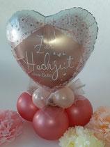 Hochzeit Tischbouquet