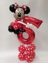 Minnie Geburtstag
