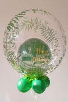 Bubble grün