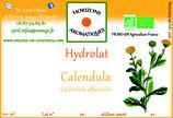 Calendula (Souci) hydrolat 100 ml