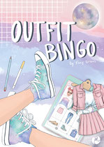 Outfit Bingo 1 by Foxy Draws