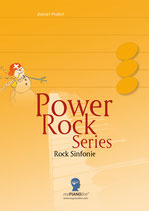 Rock Sinfonie – Power Rock Series