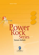 Sonate-Ballade – Power Rock Series