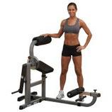 Body Solid Bauch und Rückentrainer