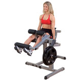 Body solid Beinbeuger und Beinstrecker