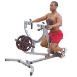 Body Solid Ruder Maschine