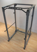 Steelflex Power Rack Profi