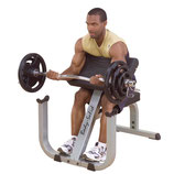 Body Solid Bizeps Curl Bank -/ Scott Curl Bank
