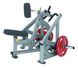 Plate Load Ruder Maschine `Semi-Profi´