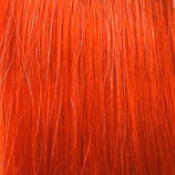 Farbe Orange - Hairextensions