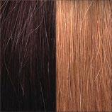 Farbe M6/27 - Weft Long Hair Tressen