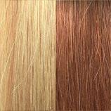 Farbe M20/27 - Weft Long Hair Tressen